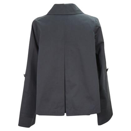 Mulberry Jacket in dark blue