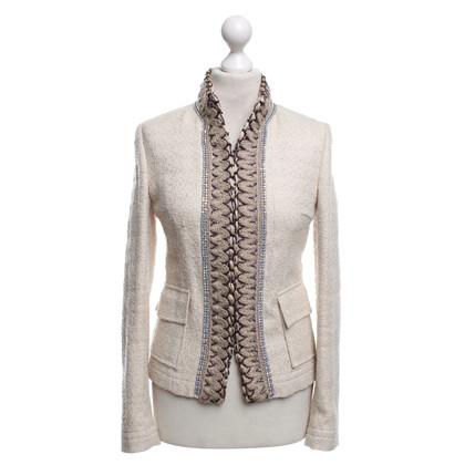Dolce & Gabbana Blazers in beige