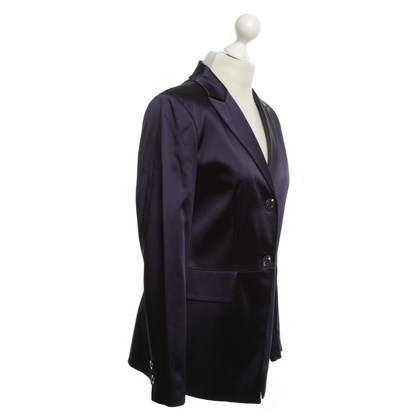 Piu & Piu Blazer in Purple
