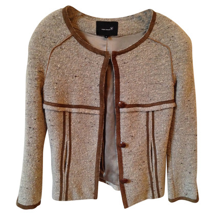Isabel Marant Jacket in Beige