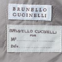 Brunello Cucinelli Twin-Set Beige