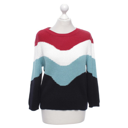 Red Valentino Pullover in Multicolor