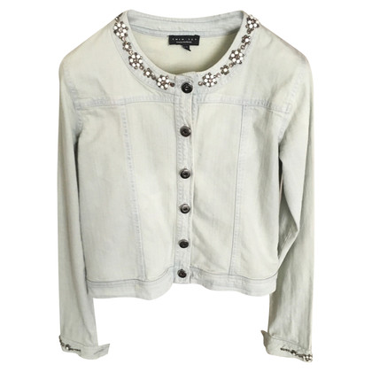 Twin-Set Simona Barbieri Jeansjacke