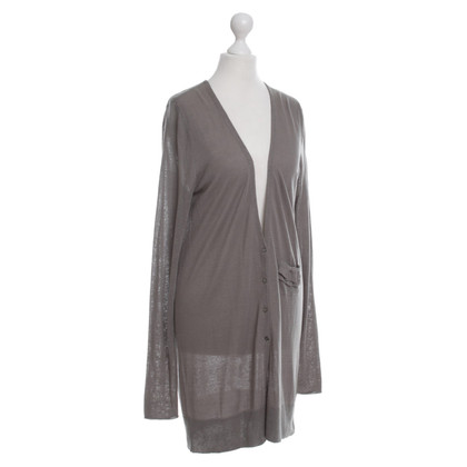 Dorothee Schumacher Cardigan made of silk/linen