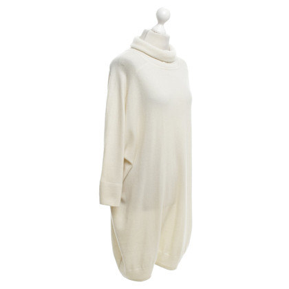 Maison Martin Margiela for H&M Oversized jurk in cream