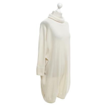 Maison Martin Margiela for H&M vestito oversize in crema