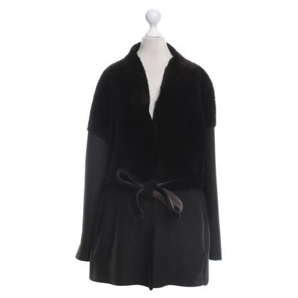 Other Designer Sheepskin jacket