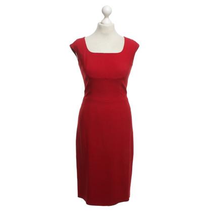 Dolce & Gabbana Jurk in rood