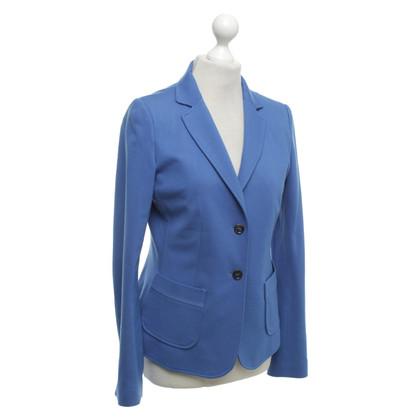 Strenesse Blue Blazer en bleu