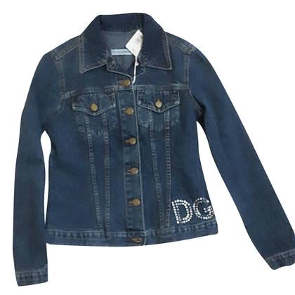 Dolce & Gabbana Jean jacket