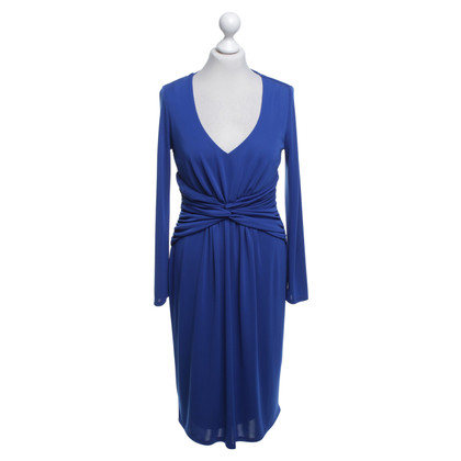 Temperley London Kleid in Blau