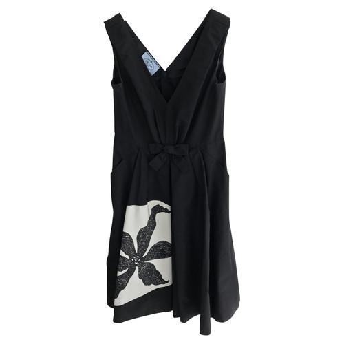 a7655b428e7 Prada cocktail dress - Second Hand Prada cocktail dress buy used for ...