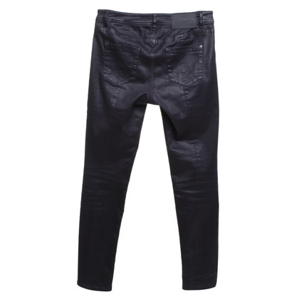 Marc Cain Jeans in Violet