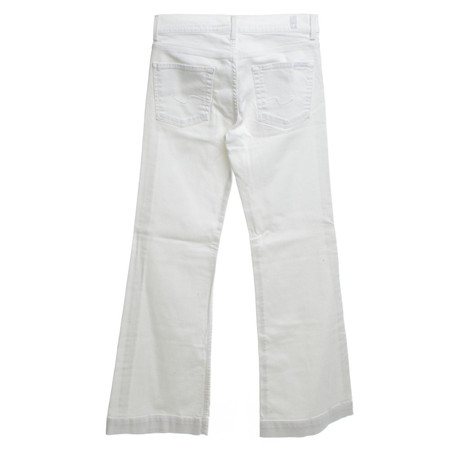 7 All in 7 Mankind For For Wei Jeans qfZaw5