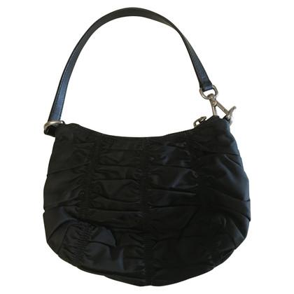 Prada Prada black pouch