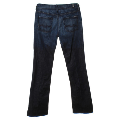 Seven 7 Jeans in dark blue