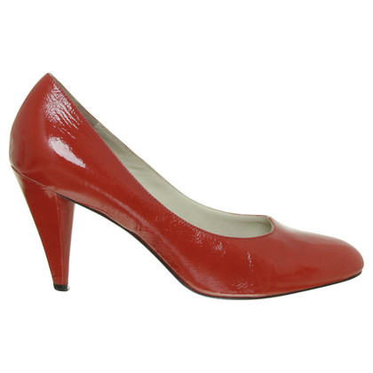 Paul Smith pumps lakleder