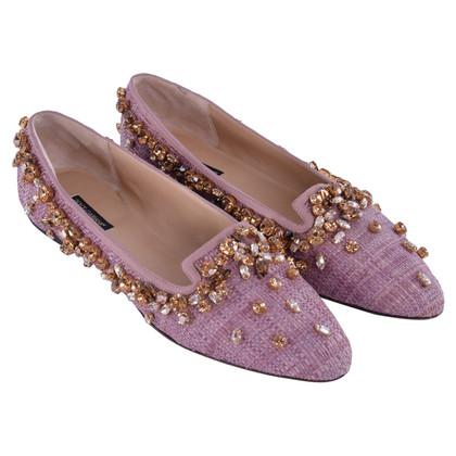 """Dolce & Gabbana Ballerina's """"Audrey"""""""
