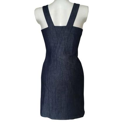 Karl Lagerfeld midi jurk