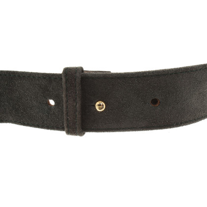 Moschino Belt with rivets