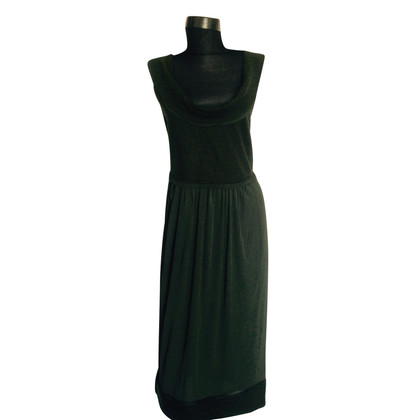 Donna Karan Draped dress