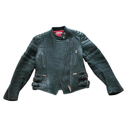 Céline biker jacket