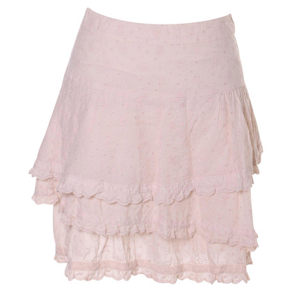 Marc by Marc Jacobs skirt in white