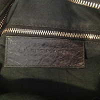 Balenciaga City bag in black