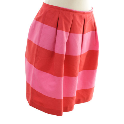 Max & Co Striped skirt