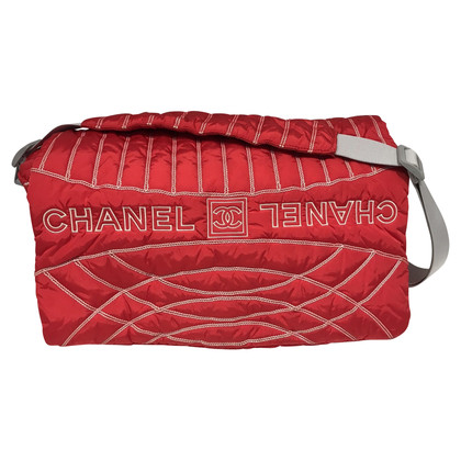 Chanel Messenger bag with cap