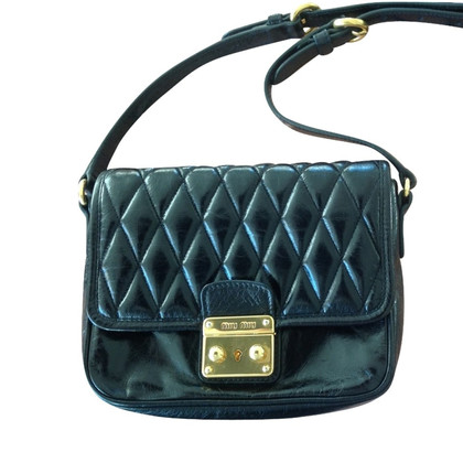 Miu Miu Shoulder bag RT0632