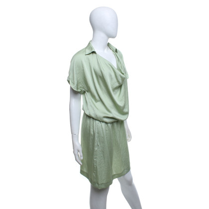 Calvin Klein Jurk in groen