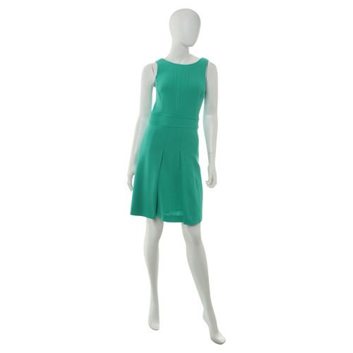 25468253d37834 Andere merkenGoat - jurk in turkoois- Second-handAndere merkenGoat ...