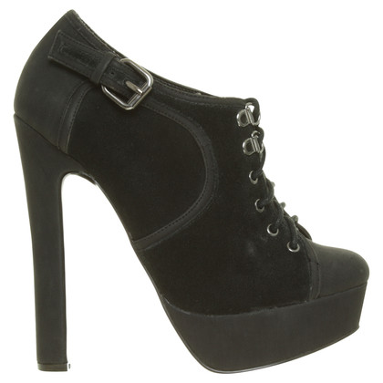 Kurt Geiger Ankle boots suede