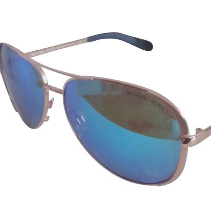 Michael Kors Pilot style sunglasses