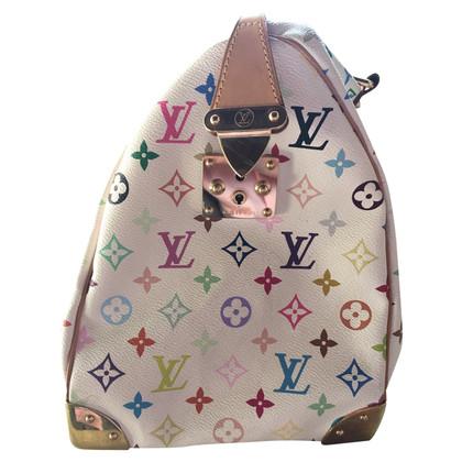 "Louis Vuitton ""Keepall 45 Monogram Multicolore Canvas"""