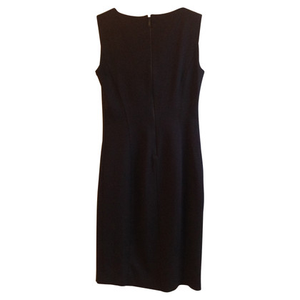 Elie Tahari Dress in black