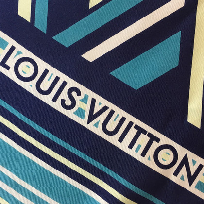 Louis Vuitton Seidentuch