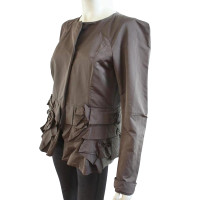 Marni Brown blazer