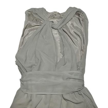 Acne Kleid mit Gürtel