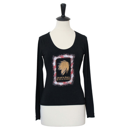 Jean Paul Gaultier t-shirt