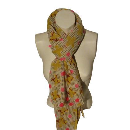 Other Designer Essentiel - winter scarf