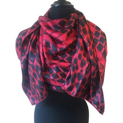 Longchamp zijden sjaal