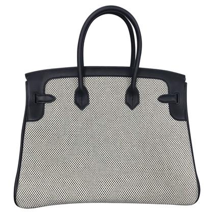 "Hermès ""Birkin Bag 25 Swift Leather"" Limited Edition"