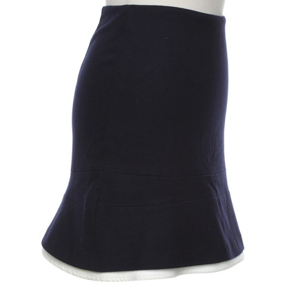 Jil Sander Rock in blu