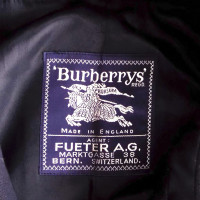 Burberry Trench coat in blue