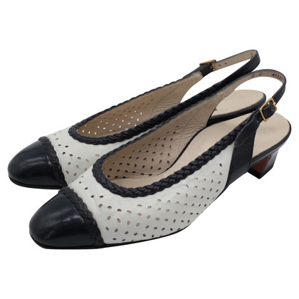 Bally Slingback-Pumps