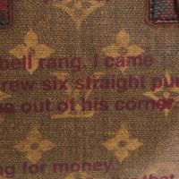 "Louis Vuitton ""Monogram Jokes Limited Edition"""