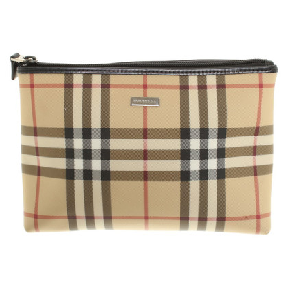 Burberry Novelty-style bags