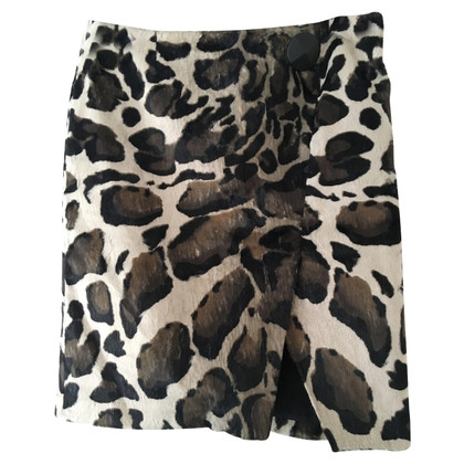Airfield Rock mit Animalprint